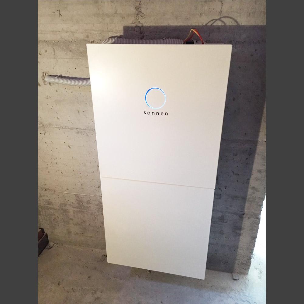 installazione sistemi accumulo casa pordenone