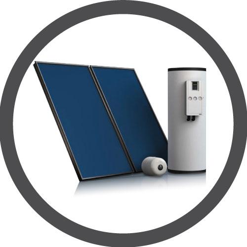 installazione solare termico friuli