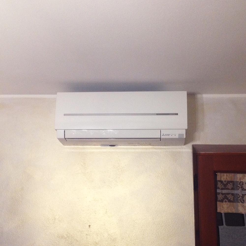 installazione climatizzatori friuli