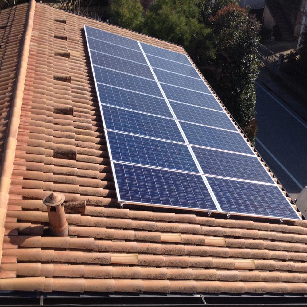 installazione fotovoltaico udine