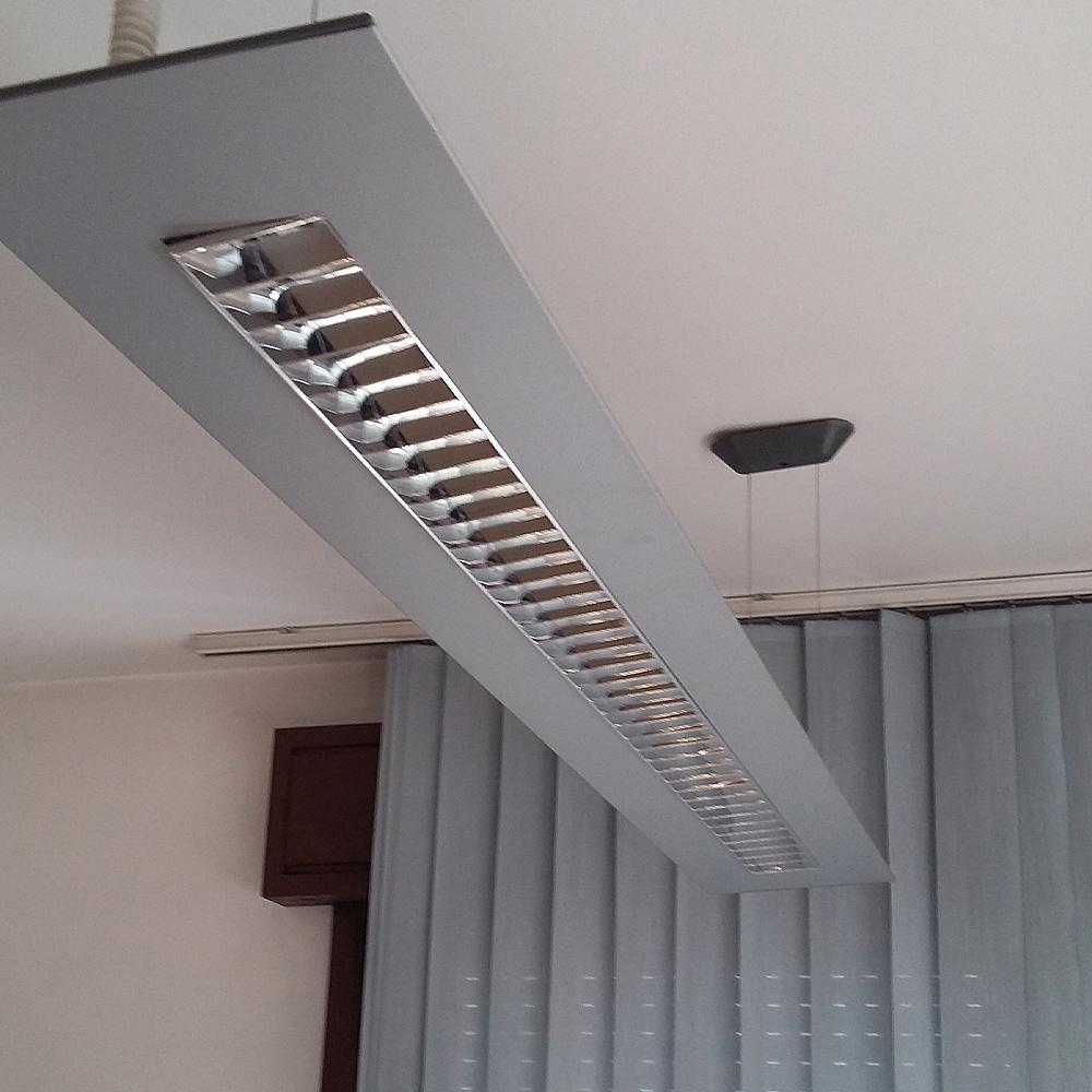 installazione sistemi led conegliano