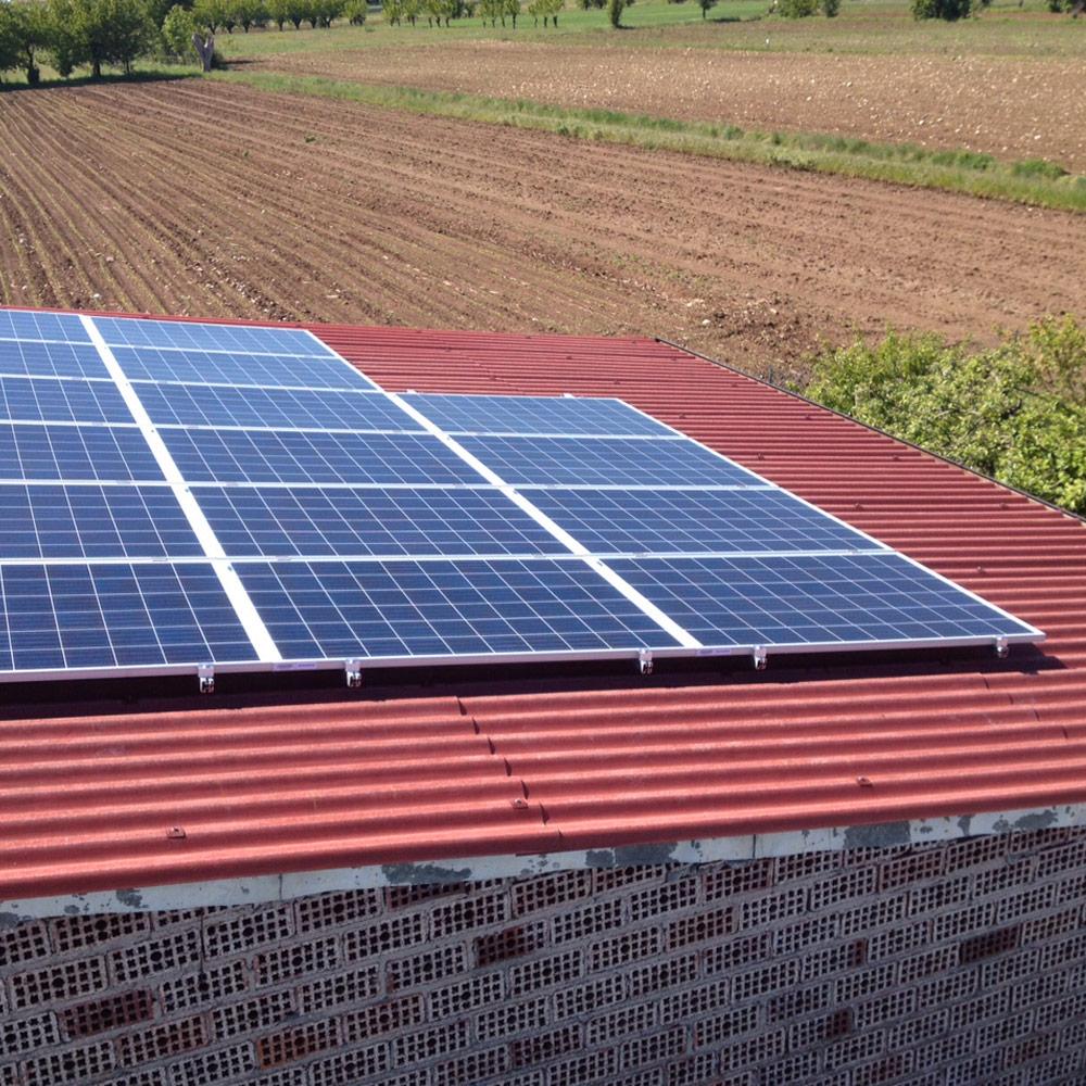fotovoltaico casa gorizia
