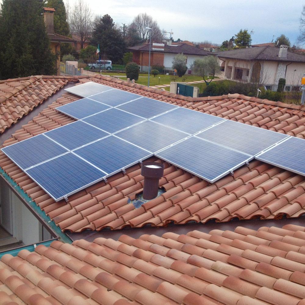 installazione fotovoltaico friuli