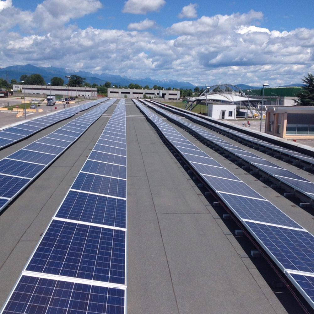 installazione fotovoltaico pordenone