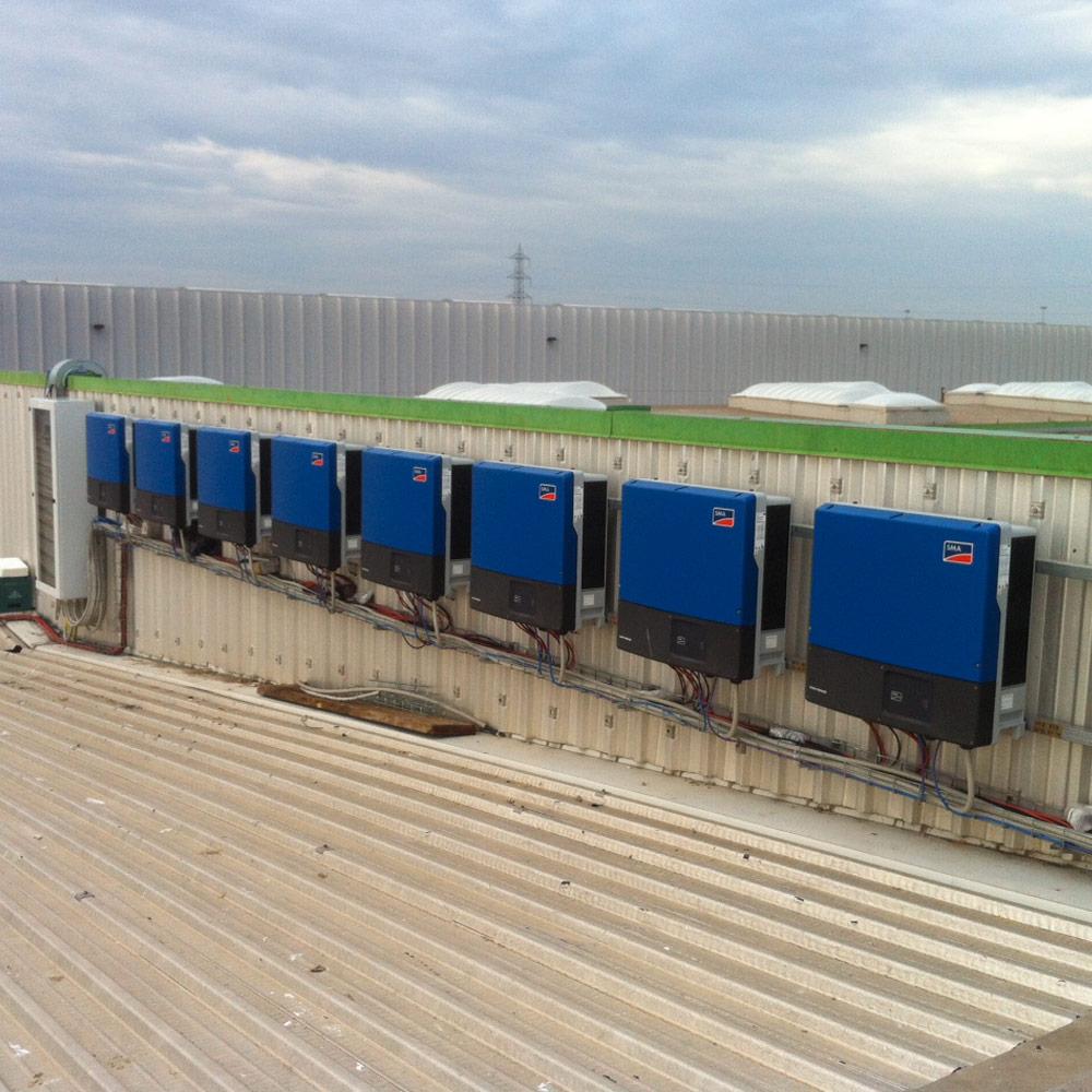 impianto fotovoltaico udine