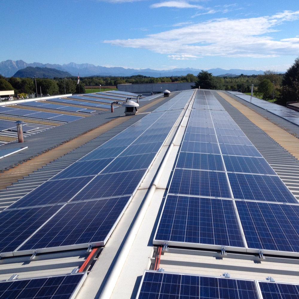 installazione impianto fotovoltaico pn