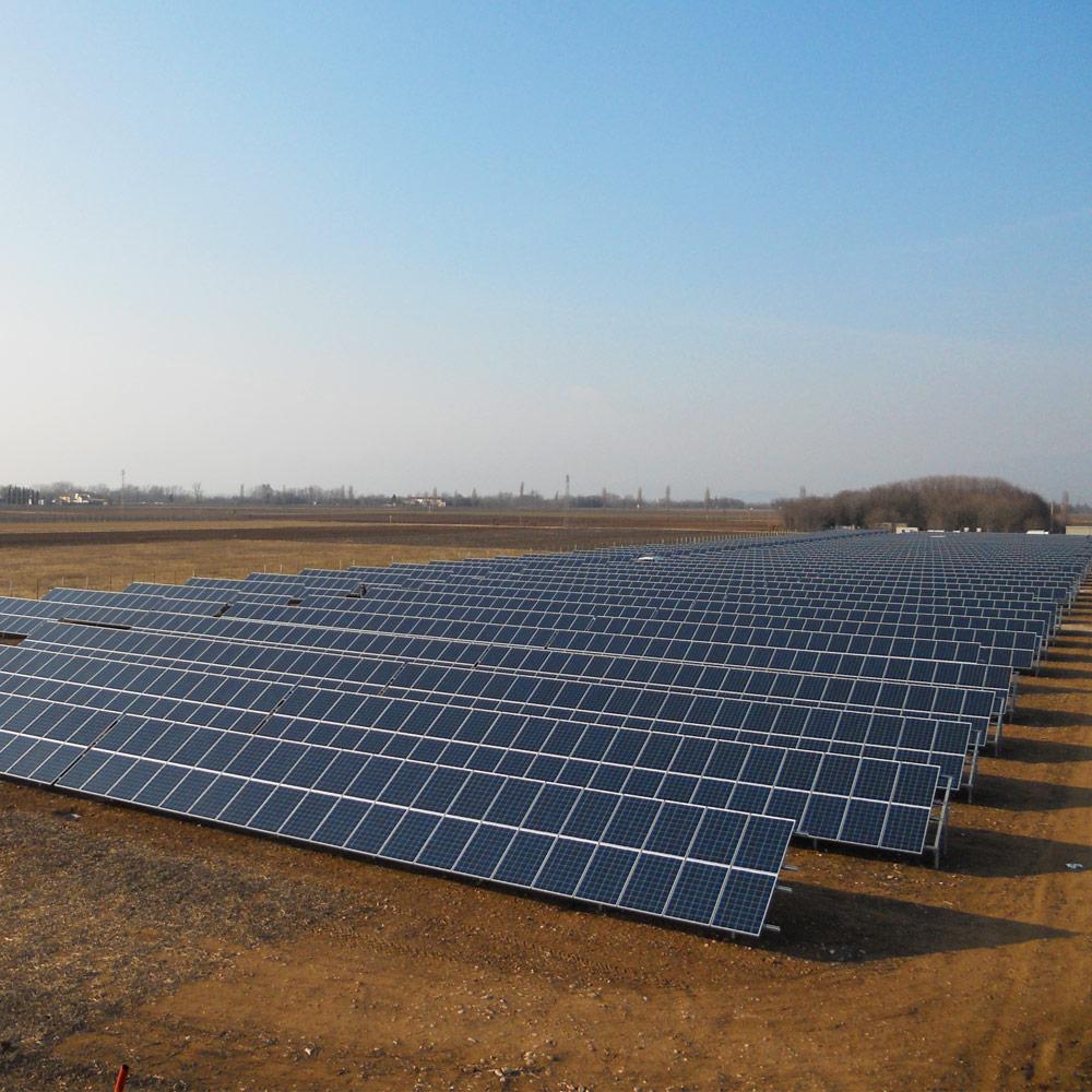 impianto fotovoltaico pordenone
