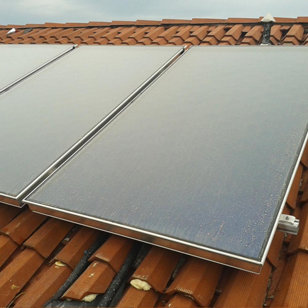 installazione solare termico pordenone